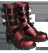Красный кварк и Трансгрессор