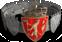Клан арт за серебро