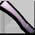 Эдровое топорище