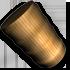 Корбусовое полено